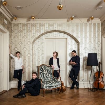 Karin Portmann & Band